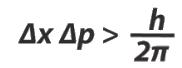 Heisenberg Uncertainty Principle: Definition & Equation