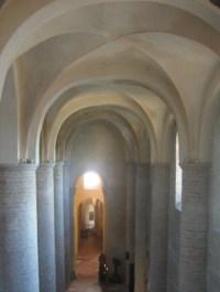 Groin Vault Ceiling: Definition & Construction | Study.com