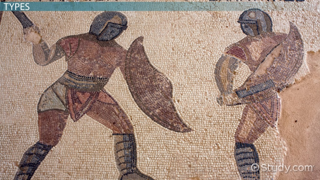Roman Mosaics History Facts & Examples Video & Lesson