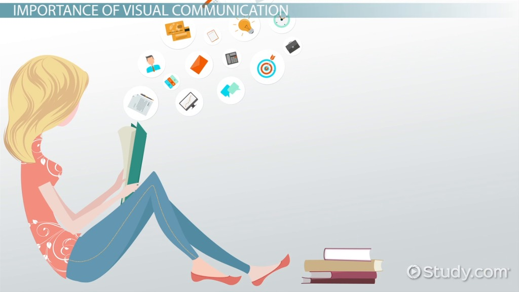 What Is Visual Communication? Definition History