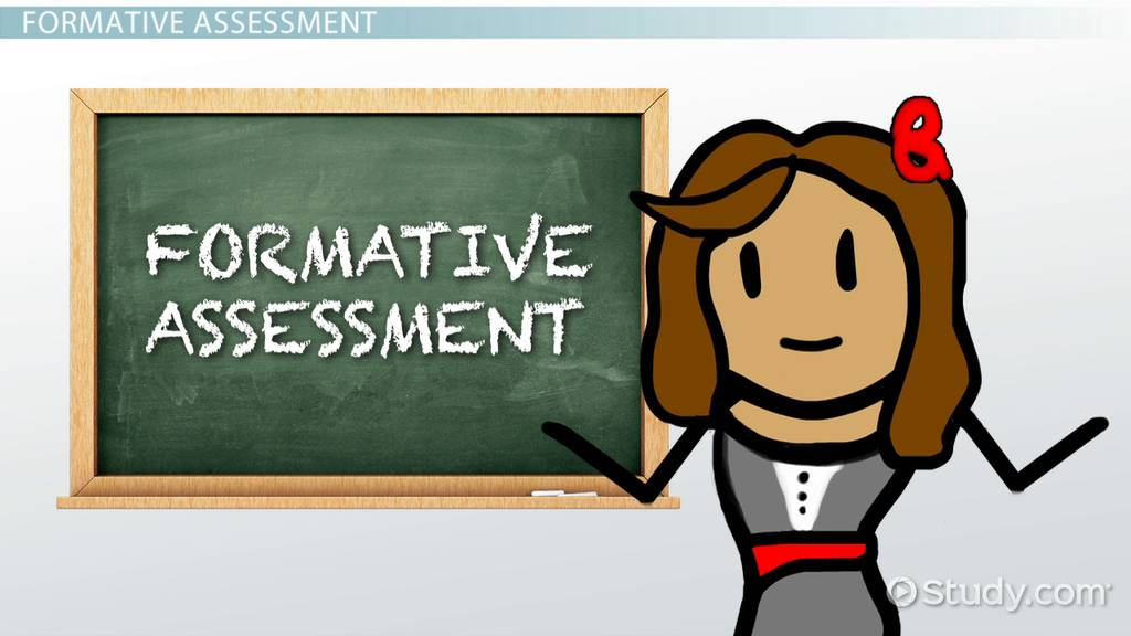 What Is Formative Assessment? Strategies & Examples