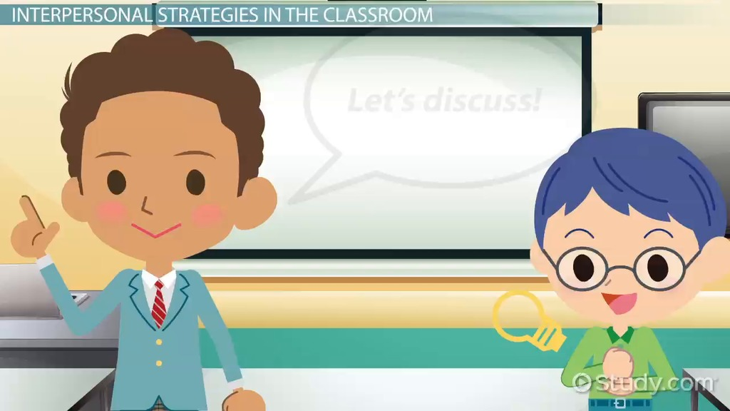 Social Interpersonal Learning Style Characteristics