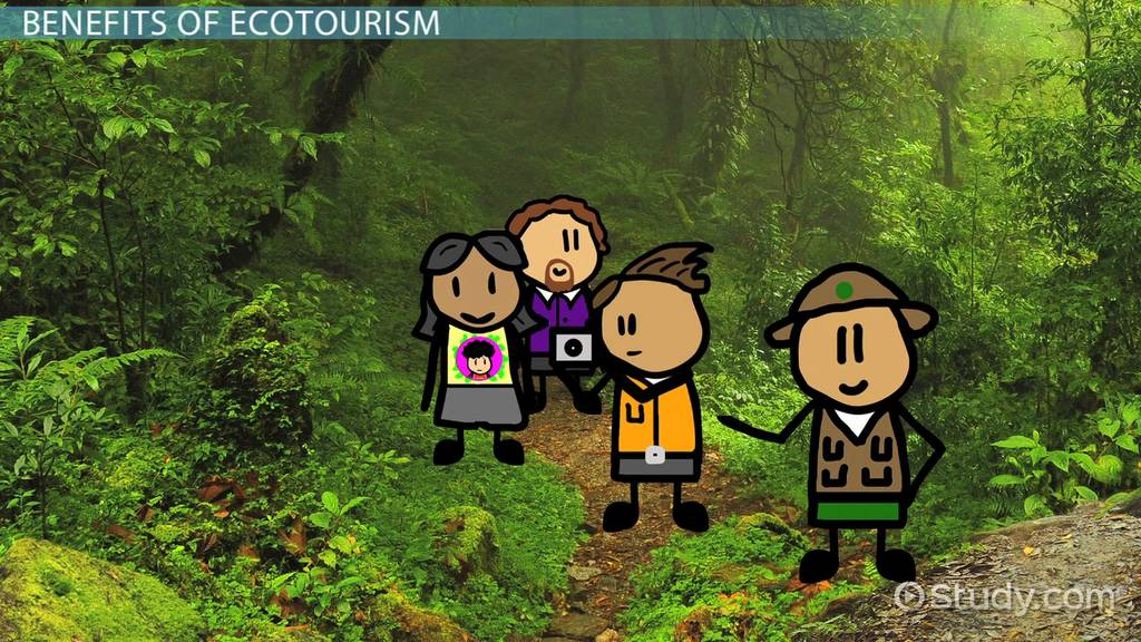 Ecotourism Definition & Benefits Video & Lesson