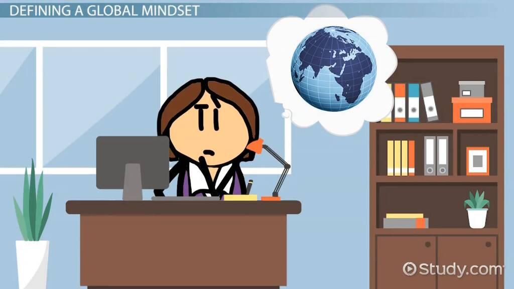 Global Mindset In Business Definition & Concept Video