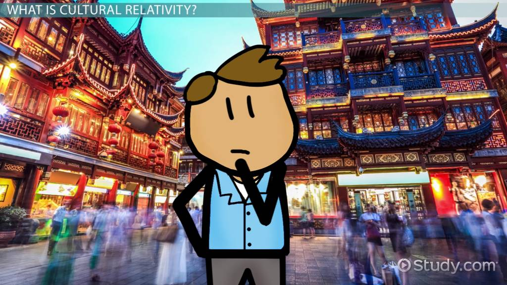 Cultural Relativity Definition & Examples Video