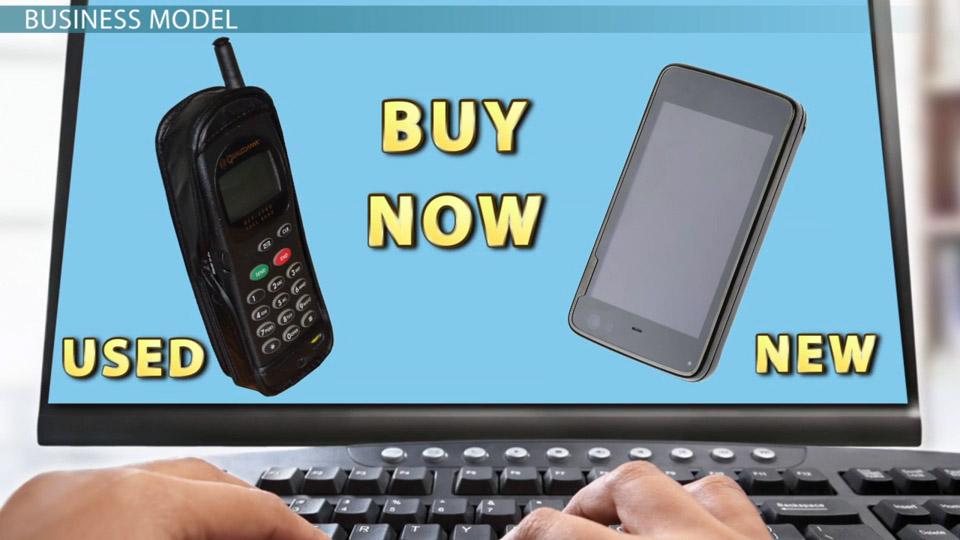 Consumer To Consumer C2C E Commerce Definition