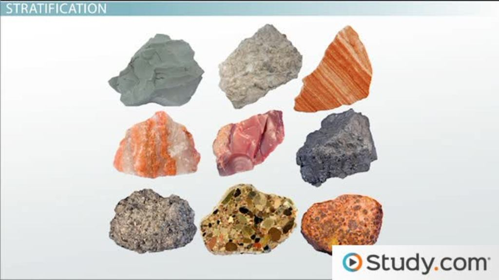 Classification Of Igneous Rocks Textures And Composition Video