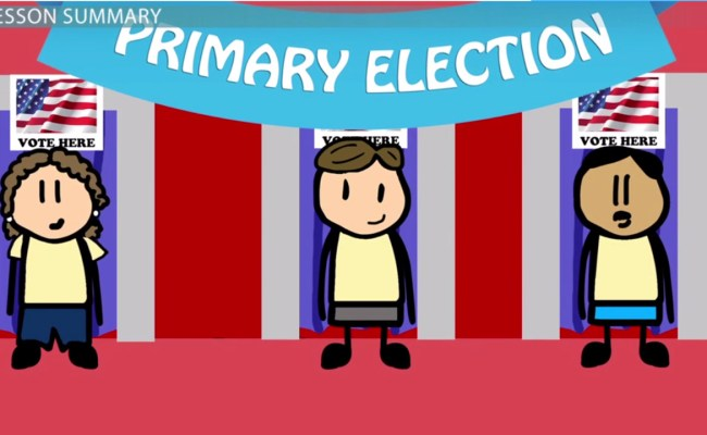 Direct Vs Indirect Elections Video Lesson Transcript Study