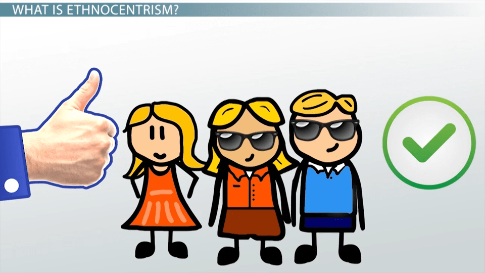 Ethnocentrism In Sociology Definition & Examples Video