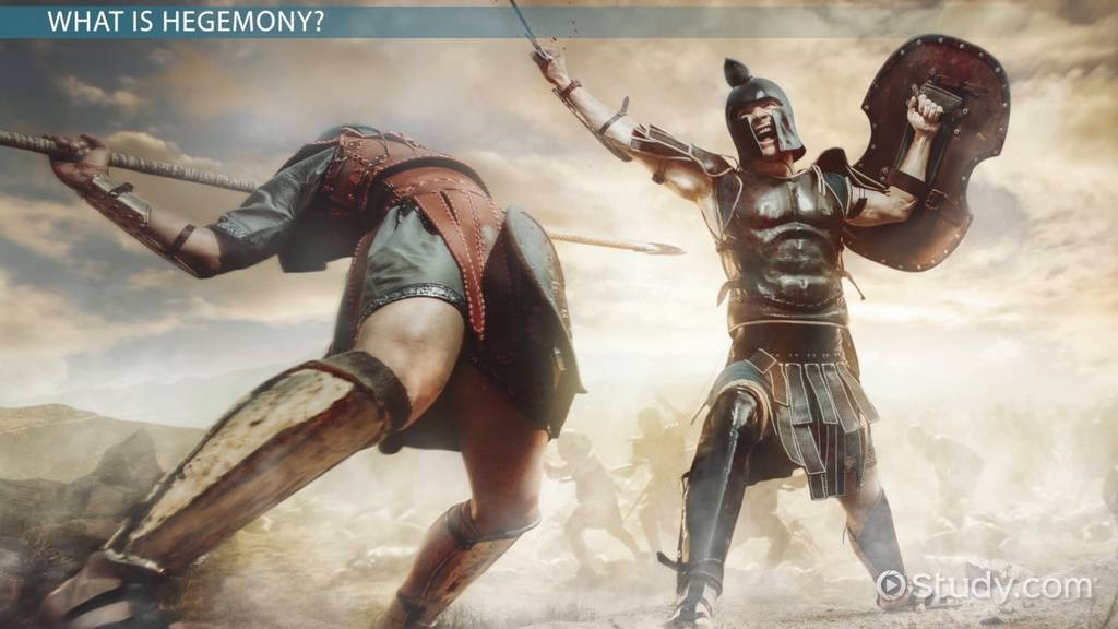 Hegemony Definition  Examples  Video  Lesson