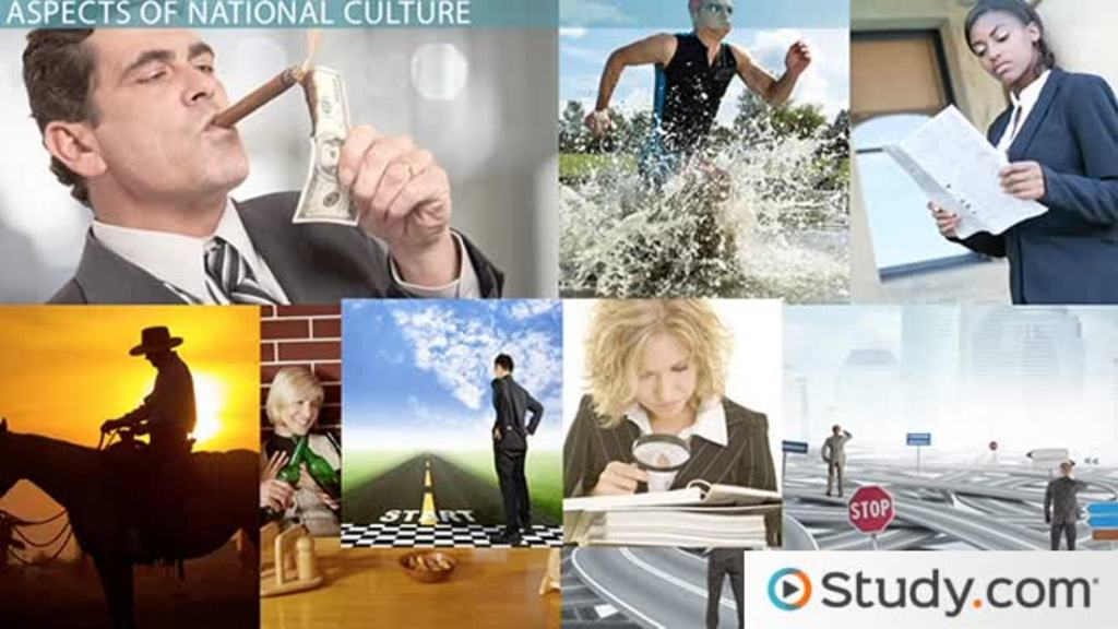 Globalization And Organizational Culture Video & Lesson