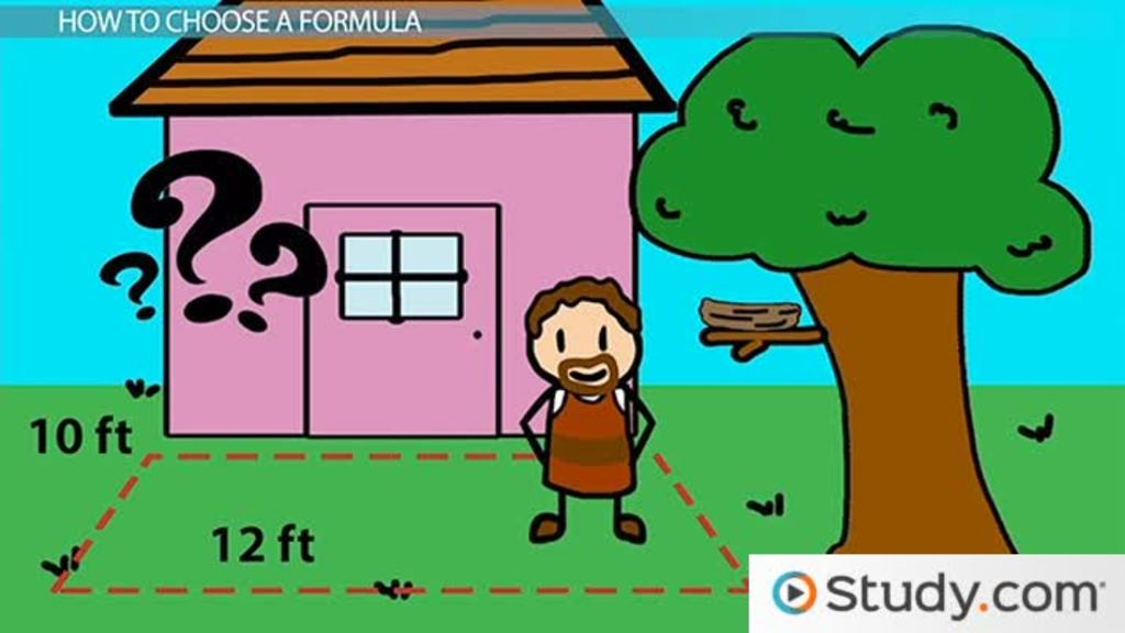 Understanding And Evaluating Math Formulas Video