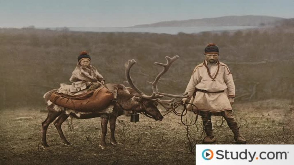 Understanding Pastoral Societies Video & Lesson