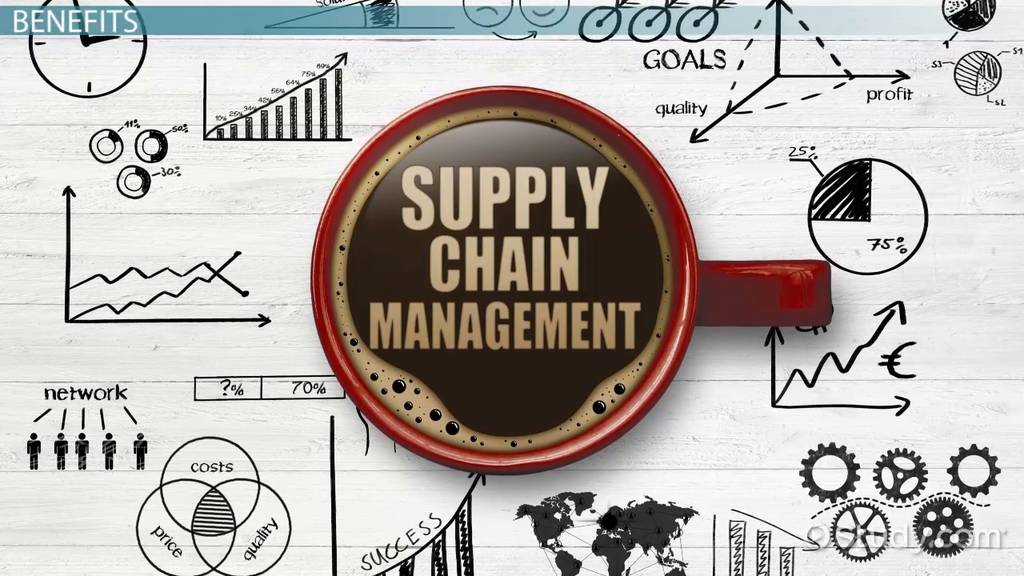 Supply Chain Management Benefits & Best Practices