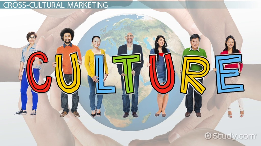Cross Cultural Marketing Definition & Overview Video