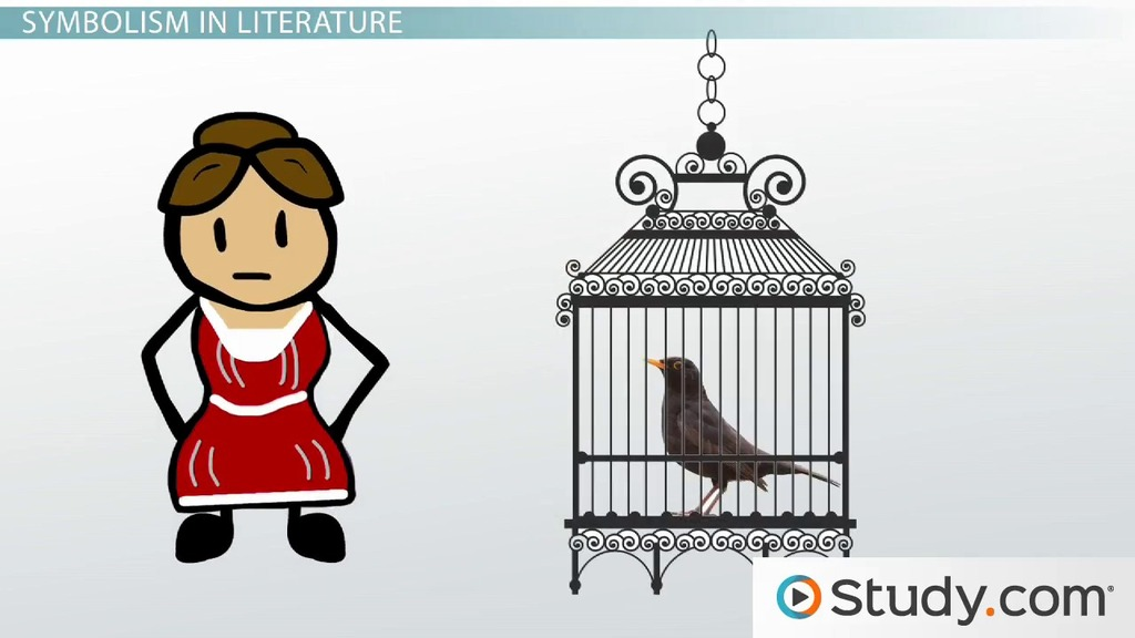 Symbolism & Imagery In Literature Definitions & Examples