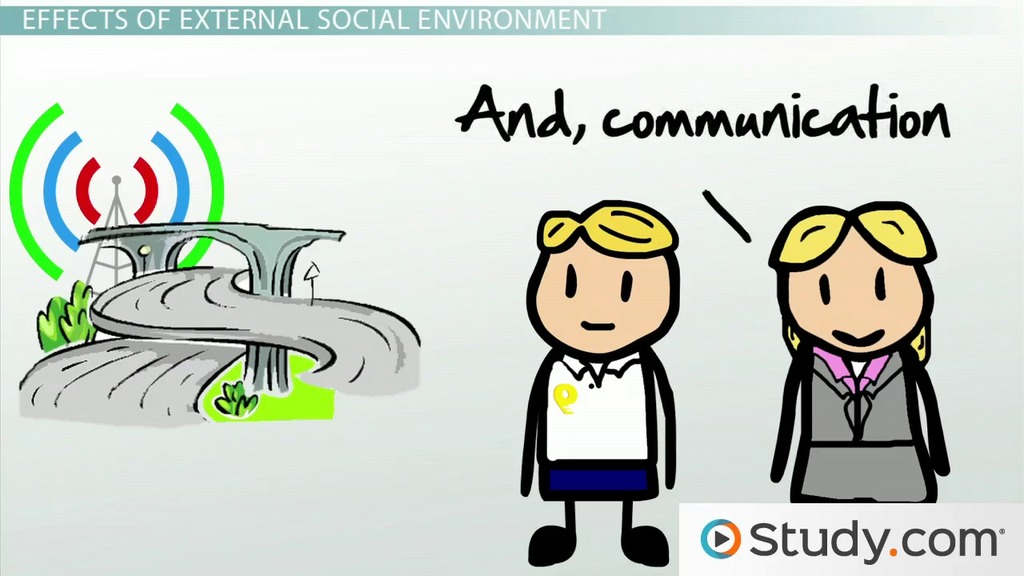 How The Social Environment Affects Business Examples & Impact