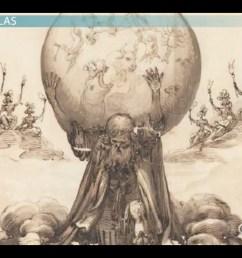 Atlas in Greek Mythology: Story \u0026 Facts - English Class (Video)   Study.com [ 1800 x 2880 Pixel ]
