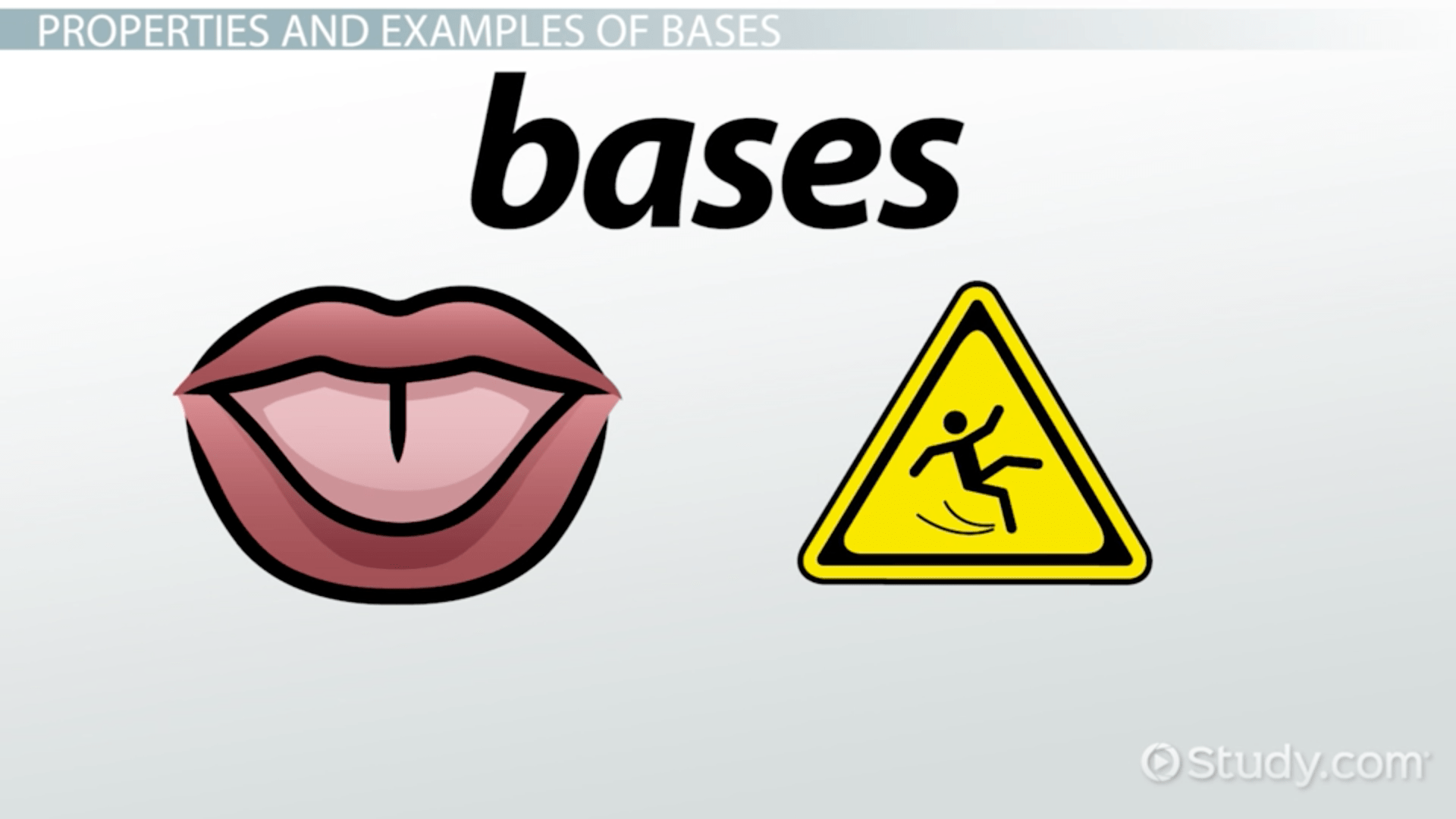Base In Chemistry Definition Amp Example