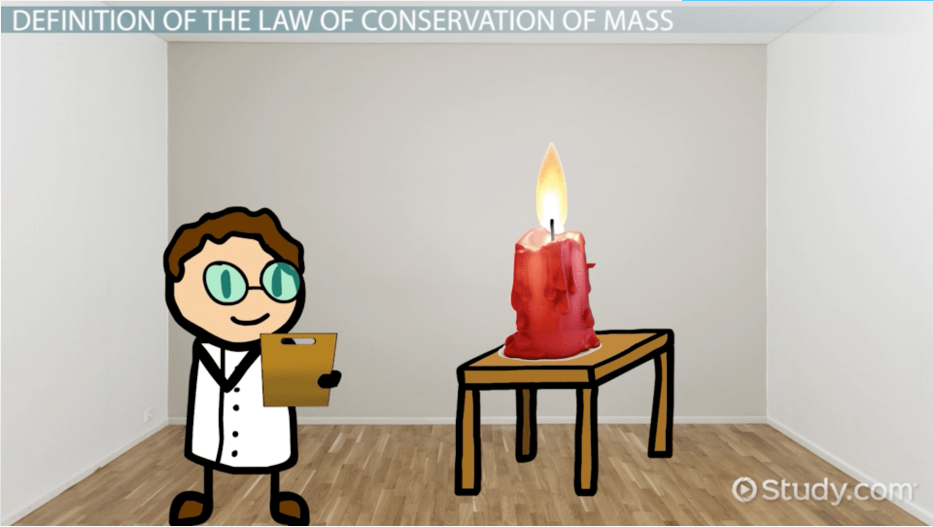 The Law Of Conservation Of Mass Definition Equation