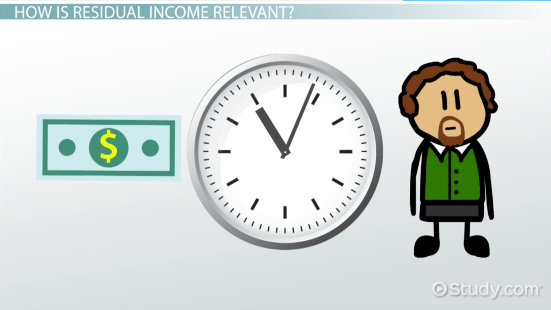 What Is Residual Income