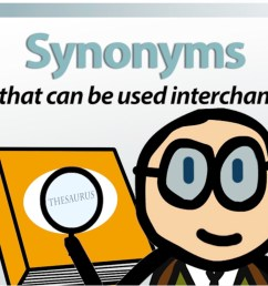 What Are Synonyms \u0026 Antonyms? - Definition \u0026 Examples - English Class  (Video)   Study.com [ 1082 x 1916 Pixel ]