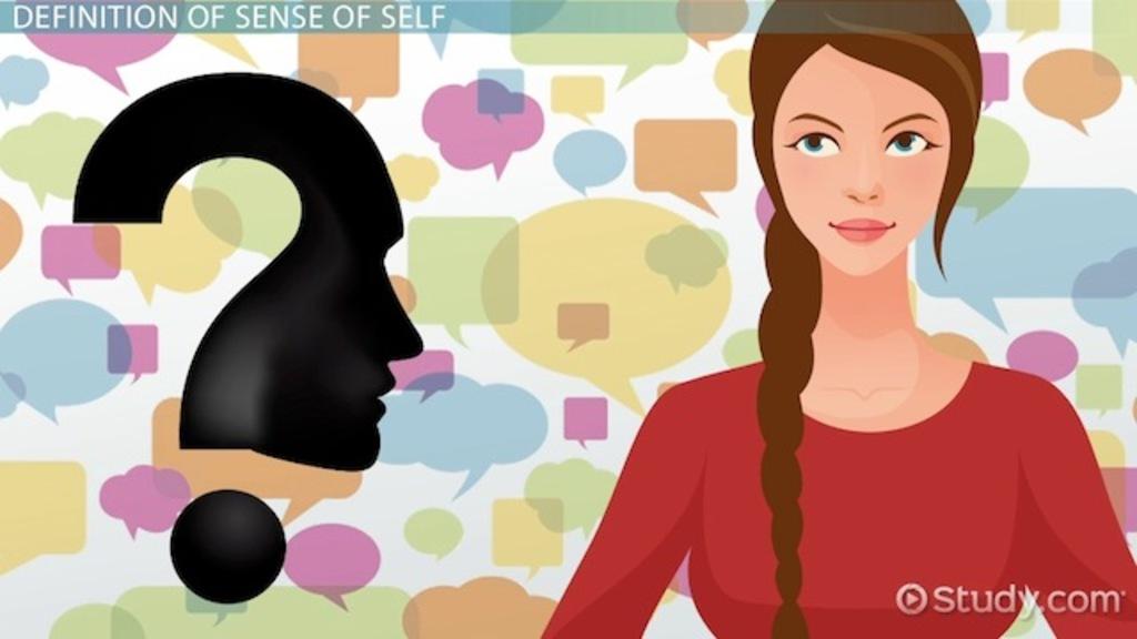 Sense Of Self In Psychology Definition & Development