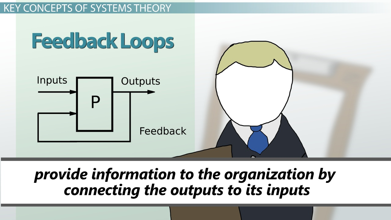 Systems Approach To Management Theory & Concepts Video