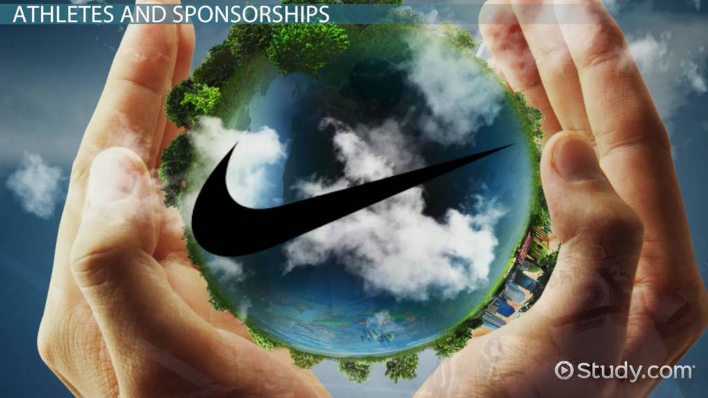 Marketing Case Study Nikes Global Marketing Strategies  Video  Lesson Transcript  Studycom