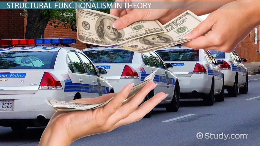 Structural Functionalism Definition Theory & Examples