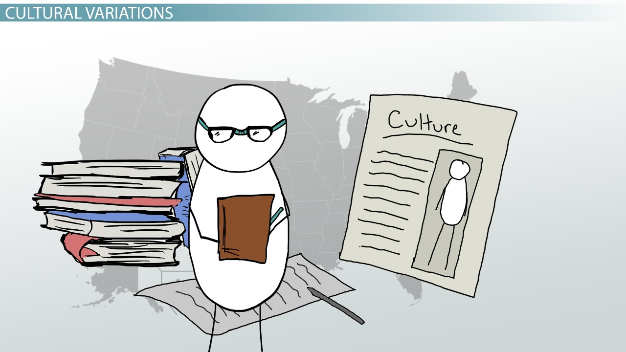 Variations In Language Across Cultures Video & Lesson