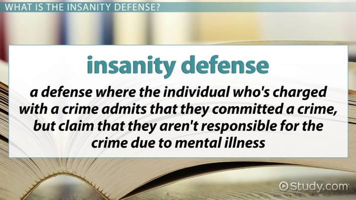 define non compos mentis
