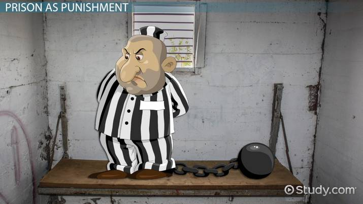 Prison Reform History Issues Amp Movement Video Amp Lesson