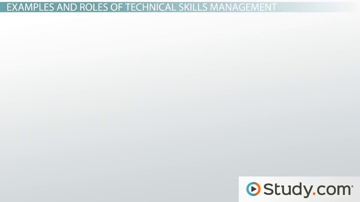 technical skills definition resume
