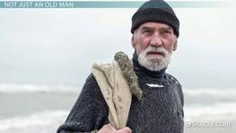 The Old Man And The Sea As Christian Allegory Video With