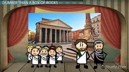 Figurative Language In Julius Caesar Study Com