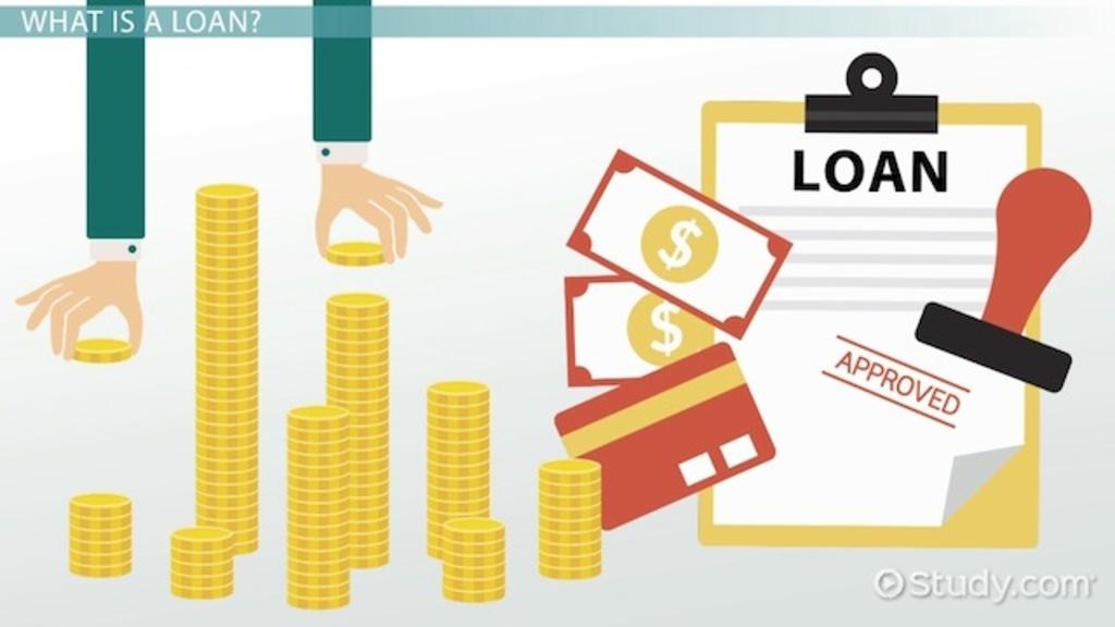 What is a Loan? - Definition, Types, Advantages & Disadvantages ...