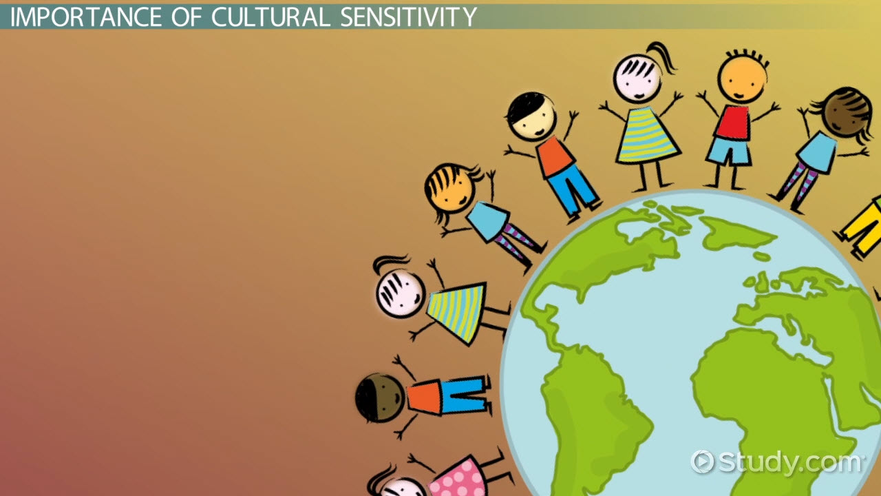 What Is Cultural Sensitivity? Definition Examples