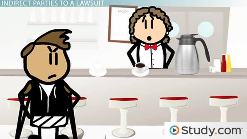 What Is Vicarious Liability  Definition and Examples  Video  Lesson Transcript  Studycom