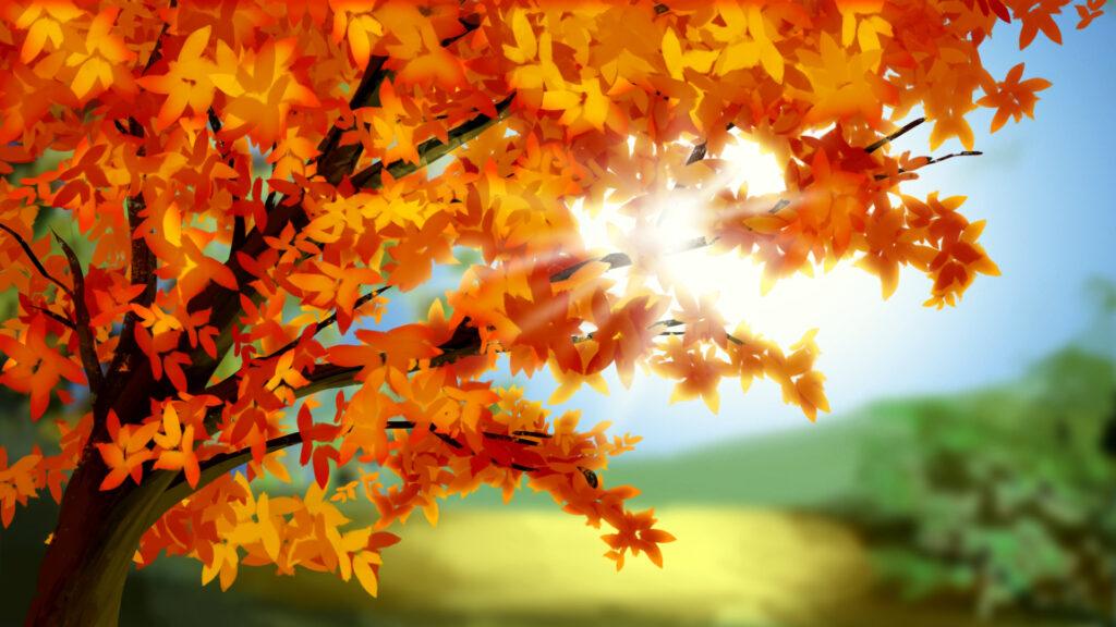 Fall Turkey Wallpaper Autumnal Equinox Day Gaijinpot Study