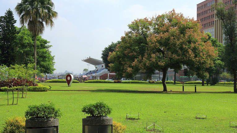 Университет «Фен Цзя» • Feng Chia University