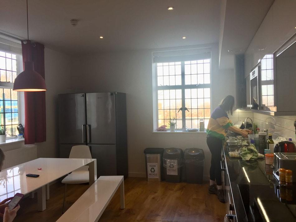 Housing Arcadia In London Study Abroad Arcadia