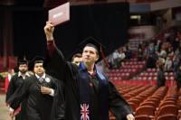 Graduation Sashes   Study Abroad - Illinois State