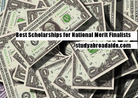 Best Scholarships for National Merit Finalists