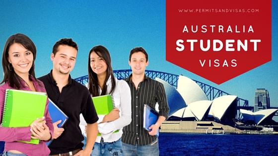 obtain an Australian Students Visa