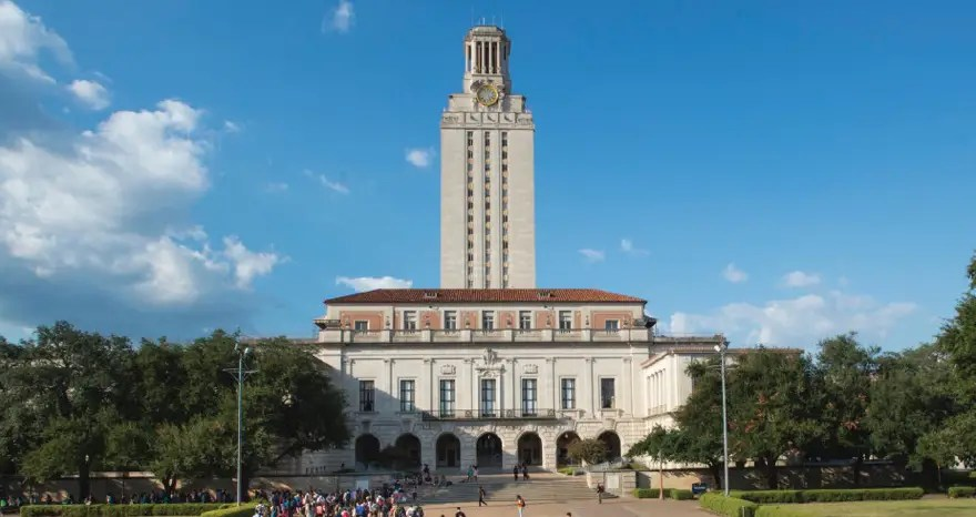 colleges with no application fee in texas