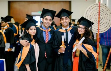 Scholarship For Indian Students To Study Abroad