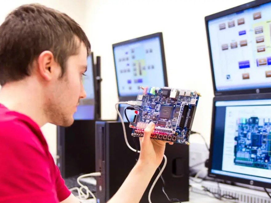 best electrical engineering schools