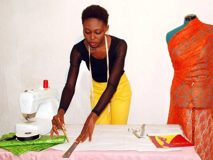 Ginami Fashion School - best fashion and design schools in Nigeria