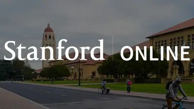 Stanford free online courses